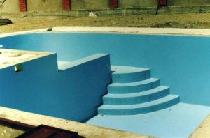 фото бассейна