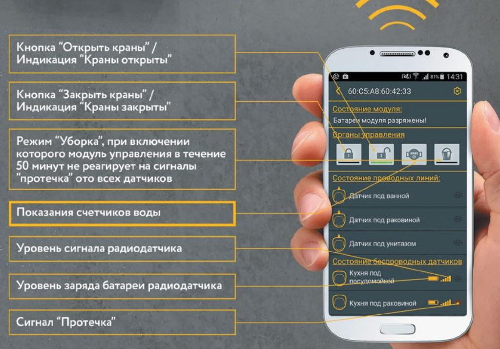 возможности контроллера neptun prow+ wifi