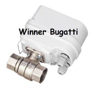 шаровой кран Winner Bugatti