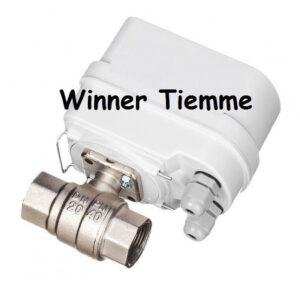 шаровой кран Winner Tiemme