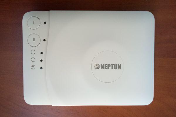 контроллер Нептун Смарт