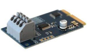 модуль подключения счетчиков воды Neptun Smart